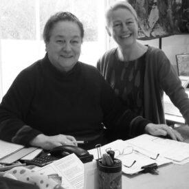 Heritage Partnerships: Beckford Silk