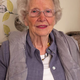 Betty Bromage: The 89-Year-Old Wing-Walker Breaking Stereotypes