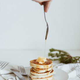 Pancakes from around the world