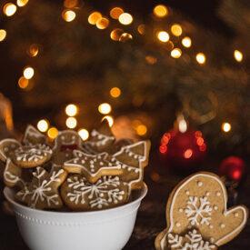 Recipe Corner: Gingerbread