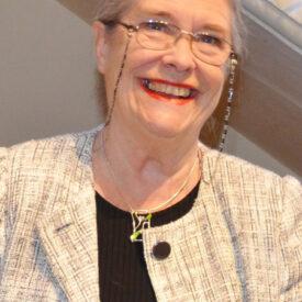 Women Who Inspire Us: WI's Jan Turner