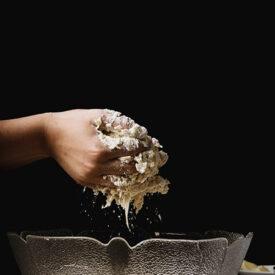 Recipe Corner: Nadiya's Honey & Date Tea Loaf